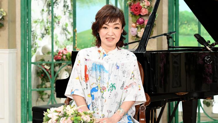 徹子の部屋 <清水ミチコ>33歳の愛娘が結婚!(2021/06/17放送分)