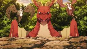 ドラゴン、家を買う。 第01話