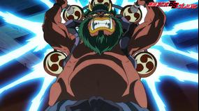 ゲゲゲの鬼太郎(第6作) シーズン1 第005話