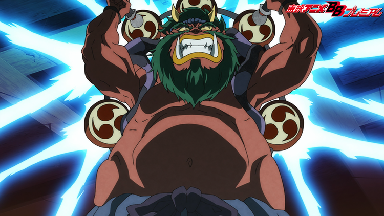ゲゲゲの鬼太郎(第6作) 第005話