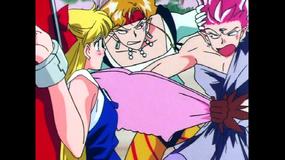 美少女戦士セーラームーンSuperS 第14話