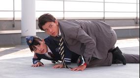 仮面ライダードライブ 第07話