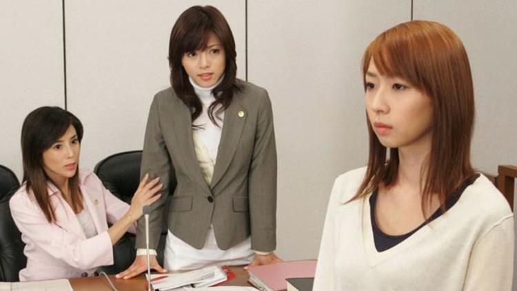 7人の女弁護士(2006) 第02話
