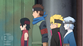 BORUTO-ボルト- NARUTO NEXT GENERATIONS 第040話
