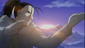 OVA 鋼の錬金術師 FULLMETAL ALCHEMIST 第03話