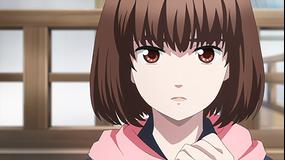 不機嫌なモノノケ庵 第03話
