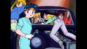 美少女戦士セーラームーンSuperS 第11話