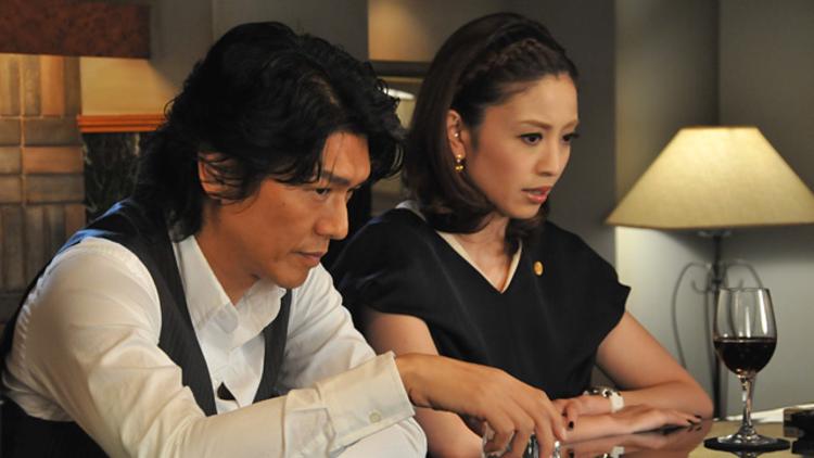 匿名探偵(2012) 第06話