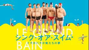 シンク・オア・スイム イチかバチか俺たちの夢/字幕