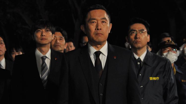 警視庁・捜査一課長2020(2020/05/14放送分)第06話