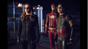 THE FLASH/フラッシュ <フォース・シーズン> 第22話/吹替