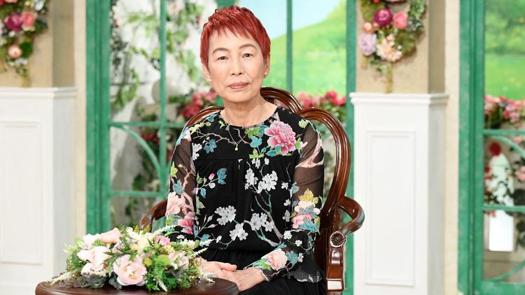 徹子の部屋 <上野千鶴子>黒柳と大放談!「幸せな最期」とは(2021/05/18放送分)