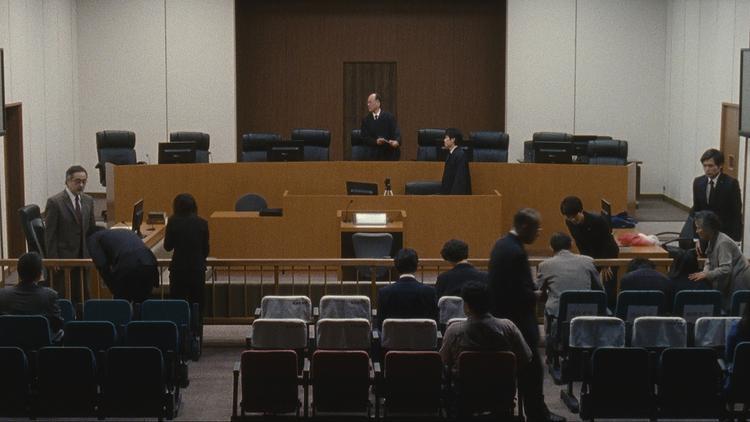 北斗 -ある殺人者の回心- 第05話(最終話)