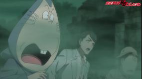 ゲゲゲの鬼太郎(第6作) シーズン2 第091話