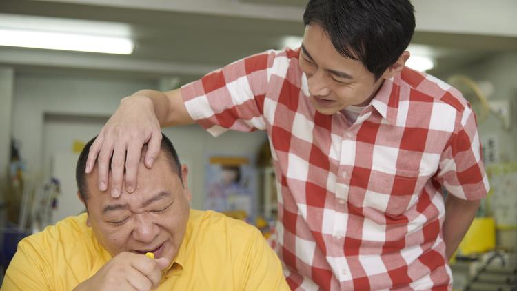警視庁ゼロ係 -生活安全課なんでも相談室- SEASON 4(2019/07/26放送分)第02話