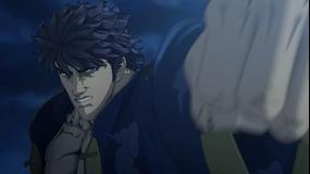 蒼天の拳 REGENESIS 第02話