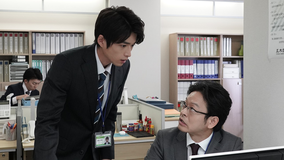 ハル ~総合商社の女~(2019/12/02放送分)第07話