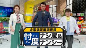企業満足度調査員 忖度ナシ蔵&ナンシー