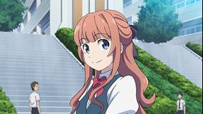 Classroom☆Crisis 第01話