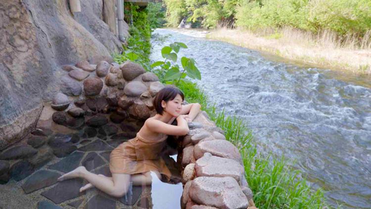 秘湯ロマン 岩手 一関温泉郷・須川高原温泉から鉛温泉を巡る旅(2016/07/17放送分)