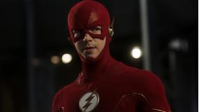 THE FLASH/フラッシュ<セブンス・シーズン> 第02話/吹替
