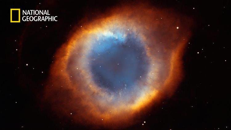 ハッブル宇宙望遠鏡が魅せる宇宙の絶景/吹替