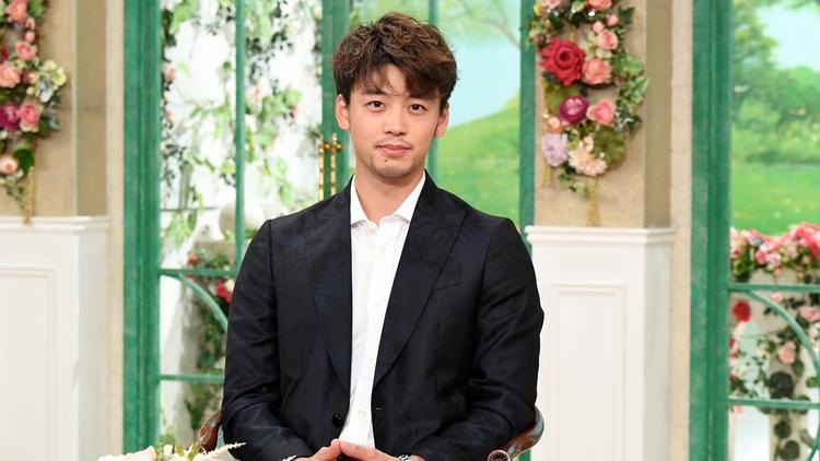徹子の部屋 <竹内涼真>28歳…大人気俳優が初登場!意外な素顔は…!?(2021/05/05放送分)