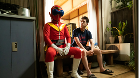 ザ・ハイスクールヒーローズ【先行配信】(2021/08/07放送分)第02話