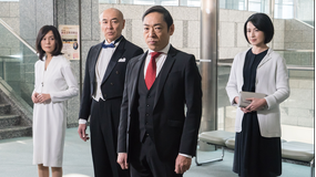 ドラマSP 当確師 2020年12月27日放送