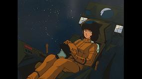 機動戦士ガンダムZZ 第10話