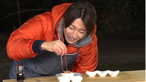 相葉マナブ マナブ!大豆から豆腐づくり!(2021/01/17放送分)