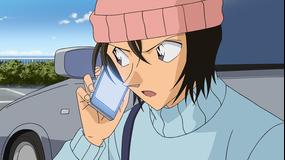名探偵コナン 第852話