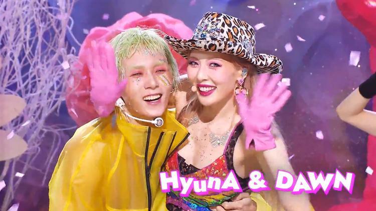 SBS人気歌謡 #1108 2021年09月12日韓国放送分<字幕無>