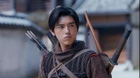 将夜 戦乱の帝国 第04話/字幕