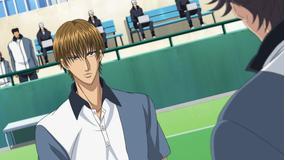 新テニスの王子様 第04話
