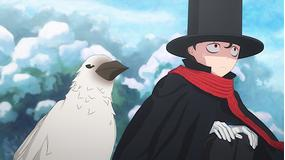 死神坊ちゃんと黒メイド 第05話