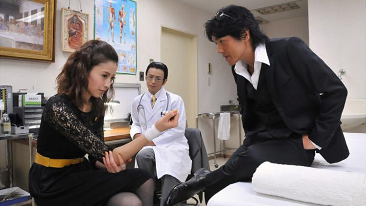 匿名探偵(2012) 第04話
