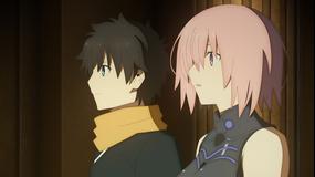 Fate/Grand Order -絶対魔獣戦線バビロニア- 第18話