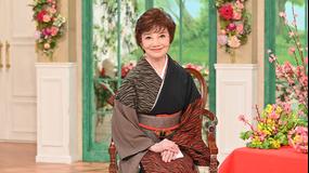 徹子の部屋 <松島トモ子>自宅介護5年…認知症の母が100歳を迎え(2021/03/03放送分)