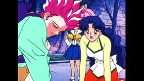 美少女戦士セーラームーンSuperS 第03話