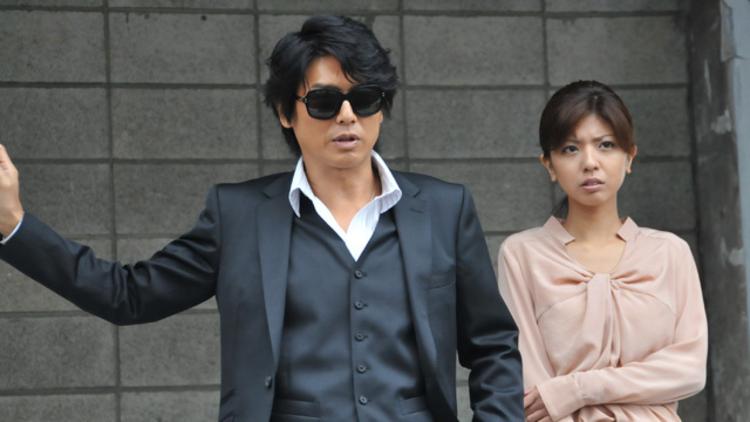 匿名探偵(2012) 第01話