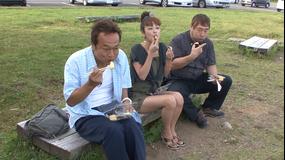 ローカル路線バス乗り継ぎの旅 青森-新潟編