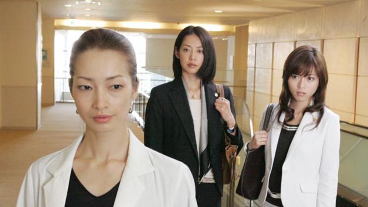 7人の女弁護士(2006) 第09話(最終話)