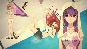 いわかける! -Sport Climbing Girls- 第06話