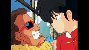 らんま1/2 デジタルリマスター版 第2シーズン #064