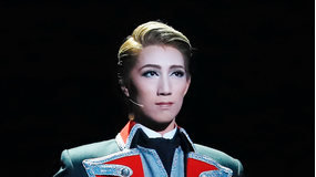 【宝塚歌劇】黒い瞳 -プーシキン作「大尉の娘」より-('19年宙組・博多座)