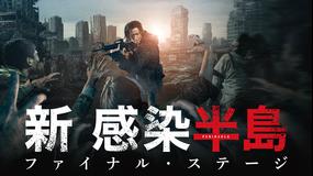 新感染半島 ファイナル・ステージ/字幕