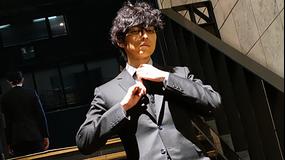 コードネームミラージュ 第03話