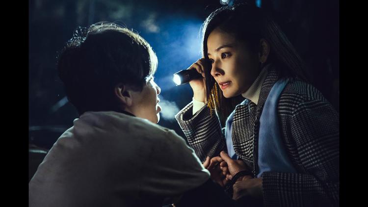 連続ドラマW コールドケース3 -真実の扉- 第05話