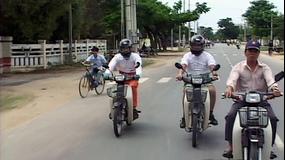 水曜どうでしょうClassic ベトナム縦断1800キロ 第07話